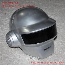 11 Gift Custom Halloween Costume Mask Thomas Bangalter Daft Punk Helmet MA181