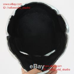 11 Halloween Costume Cosplay Movie Game Prop Mask Destiny Warlock Helmet MA518