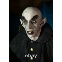 2020 Halloween 6.3' Count Nosferatu Legend Realistic Prop Haunted House