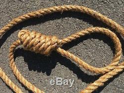 3/4 Halloween Hangman's Noose