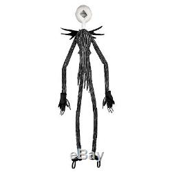 64 Disney Nightmare Before Christmas Lifesize Jack Skellington Body Puppet Prop