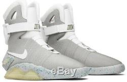 Air Mags Back to the Future MOVIE PROP ALL SIZES 7-13 No Box, Halloween MTO