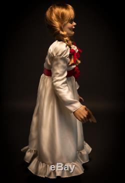 Anabelle Doll Trick Or Treat Studios Presale 40 Inch Halloween Prop