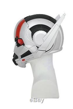 Ant Man And The Wasp Cosplay Helmet Mask Costume Props Halloween Party Adult New
