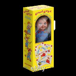 CHILDS PLAY 2 GOOD GUYS CHUCKY DOLL FROM TRICK OR TREAT STUDIOS Halloween Prop