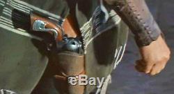 CLINT EASTWOOD movie prop Western Colt 45 Replica Gun Great for Halloween