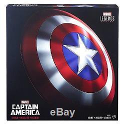 Captain America Shield Marvel Avengers 24 Replica Halloween Costume Accessory