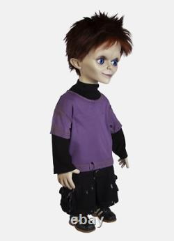 Childs Play Seed of Chucky Glen Doll Trick or Treat Studios In Stock