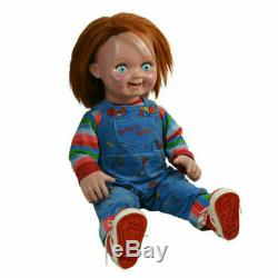 Chucky Child's Play 2 Good Guys Big Doll halloween PROP REPLICA brand new