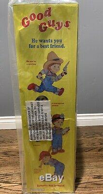 Chucky Child's Play 2 Good Guys Doll halloween PROP REPLICA