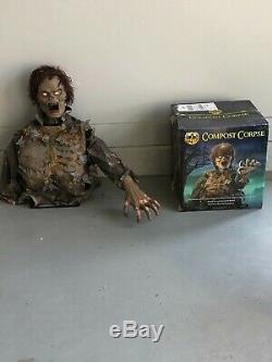 Compost Corps Spirit Halloween prop
