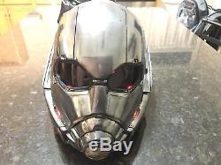 Cosplay Ant Man Helmet Movie Civil War Antman Mask Cosplay Replica Prop Mask New