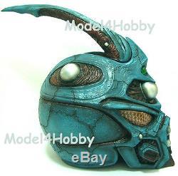 Cosplay GUYVER 1/1 Life-size Helmet Mask Action TV Hero Props Halloween Costume