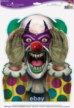 Cotton Candice Animated Prop Haunted Circus Carnival Clown Halloween PRESALE