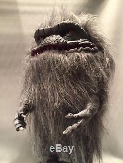 Critters Replica Grey 11, Horror, Figure, Halloween, Prop, movie
