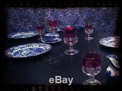 Disneyland Haunted Mansion FULL Dining Room SET Ride Prop Disney Halloween D23