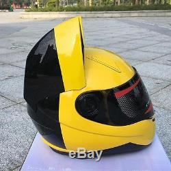 DuRaRaRa! Celty Sturluson Motor Helmet ABS Riding Mask Halloween Cosplay Prop