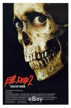 Evil Dead 2 Kandarian Dagger Prop Replica Trick or Treat Studios In Stock NEW