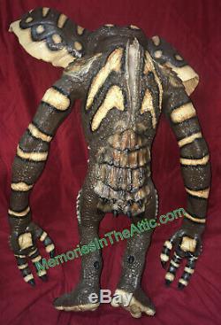 Evil Gremlins Puppet Prop Halloween Haunted House Trick Or Treat Studios Movie