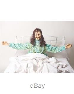 Exorcist Rising Regan