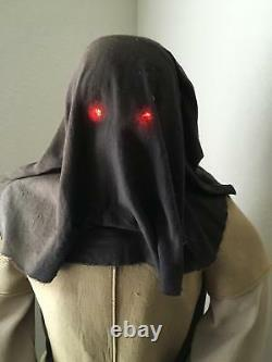 Gemmy Executioner Lifesize Rare Animated Spirit Halloween Prop