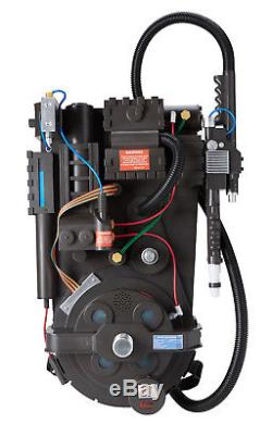 Ghostbusters NEW Deluxe Replica Proton Pack Spirit Halloween GLOBAL SHIPPING