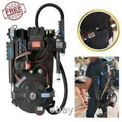 Ghostbusters PROTON PACK Kit Replica Movie Props Lights and Sounds Halloween Toy
