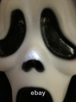 Ghostface Ghost Face SCREAM 6 Ft. Standing Light Sound Prop Fun World 2011 FS