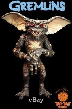 Gremlins EVIL Gremlin Puppet Prop Trick or Treat Studios Gizmo
