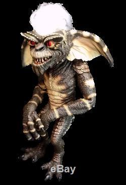 Halloween Gremlins Evil Stripe Puppet Prop Haunted House NEW