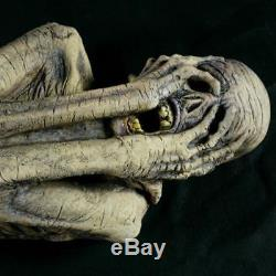 Halloween Haunted Ancient Egyptian Mummy Life-size Prop Graveyard Horror Theater