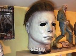 Halloween michael myers mask Nag AHG CBK #1 H78 Myers masque