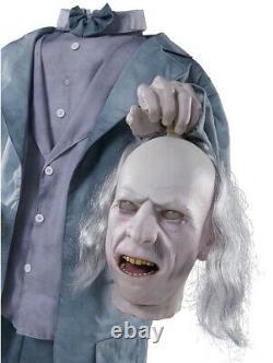 Headless Help Lifesize Spirit Halloween Animatronic