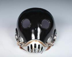 HellBoy 11 Kroenen Mask Cosplay Prop Decoration Halloween Resin Replica Mask