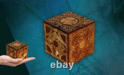 Hellraiser Inferno Lament Box 11 Scale Life-Size Prop Replica