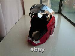 Hot AutoKing 11Wearable Iron Man MK5 Voice-controlled Deformed Helmet Halloween