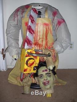 Foam Halloween Props
