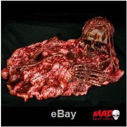 LIFE SIZE Bloody Gore Pile Halloween Horror Prop Decoration Butcher Shop Murder