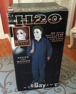 Halloween Movie Collection Set