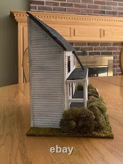 Michael Myers 1978 Halloween Replica House