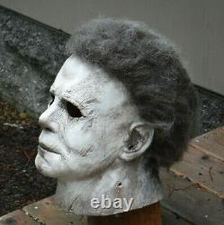 Michael Myers Rehaul 2018 Mask Halloween Trick Or Treat Studios TOTS H40 prop