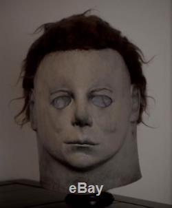 Michael Myers Mask Halloween 1.Michael Myers Mask Nag H78 Freddy Loper 1 Halloween H1