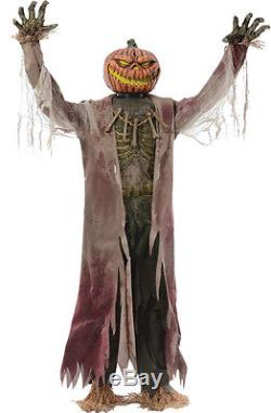 Morris Costumes Animated Corn Stalker Corpses Decorations & Props. MR124262