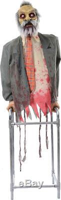 Morris Costumes Limbles Halloween Animated Corpses Decorations & Props. MR124279