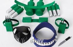 My Hero Academia Himiko Toga Cosplay Prop With Mask Helmet Halloween Prop Full Set