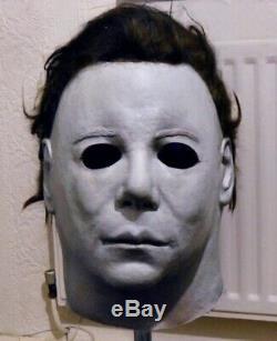 NAG H1 NIGHTMARE Michael Myers Mask Halloween 1978 Freddy Jason Scream Chucky