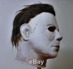 NAG H1 Original Mold Nightmare Michael Myers Mask. Halloween 1978 Freddy Jason
