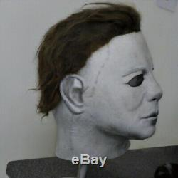 NAG H1 Supreme 75K Michael Myers Mask Halloween 1978 Freddy Jason Freddy Scream