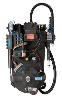 NEW Ghostbusters Replica Proton Pack and Ghost Trap Spirit Halloween GLOBAL SHIP