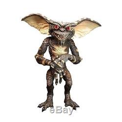 OFFICIAL Gremlins Movie Evil Mogwai Puppet Halloween Prop Doll Scary Decor